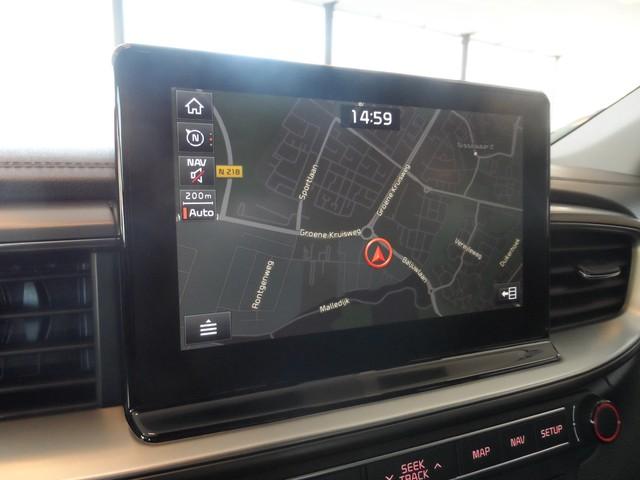 Kia Ceed 1.0 T-GDi DynamicLine Navi Clima Cruise Achteruitrijcamera Parkeersensoren