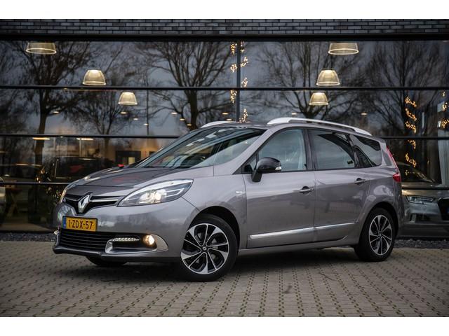 Renault Grand Scenic 1.5 dCi Bose 7p. , DECEMBERDEALS!, Trekhaak, Navigatie,