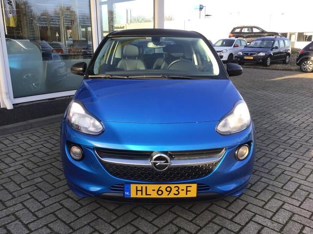 Opel ADAM 1.0 Turbo Slam OPC Line
