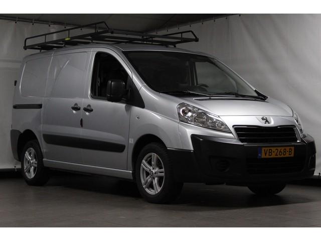 Peugeot Expert 1.6 HDi 90pk 227 L1 Profit+   Imperiaal   Camera