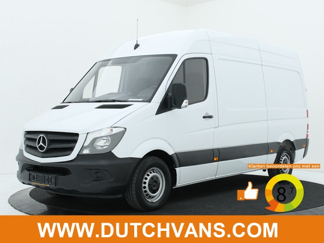 Mercedes-Benz Sprinter 313CDI L2H2 Airco   Cruisecontrole