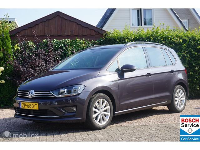 Volkswagen Golf Sportsvan 1.4 TSI DSG 150 Pk. Lounge
