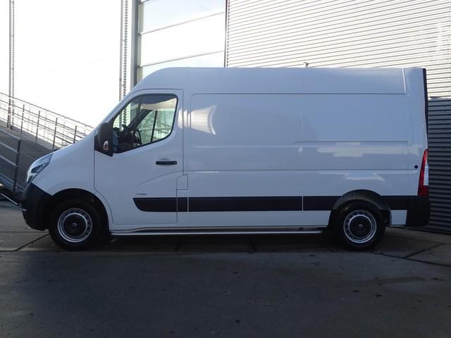 Opel Movano L2H2 135Pk. *Laadklep*NAVI*