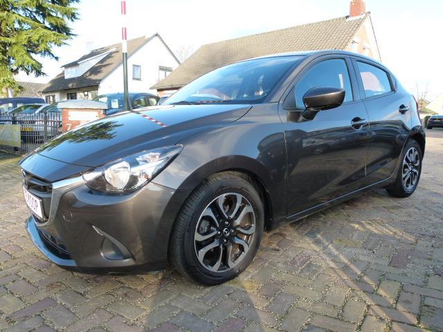 Mazda 2 1.5 Skyactiv-G TS, 53.008 KM.!!!