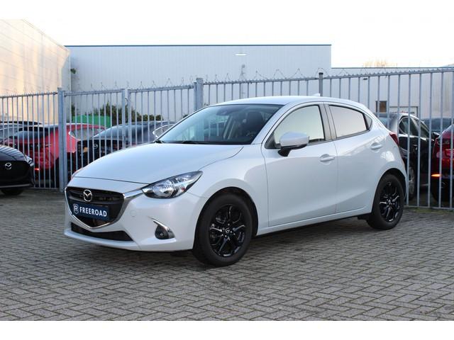 Mazda 2 1.5 Skyactiv-G Sport Selected