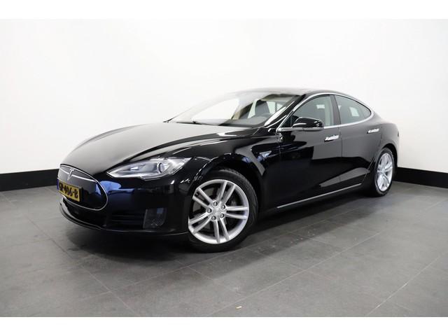Tesla Model S 85 368 PK | AUTOPILOT | PANO-DAK | 4% | € 36.950,- Ex.