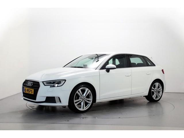 Audi A3 Sportback 1.0 TFSI 116pk Sport Edition Navigatie DAB+ 18