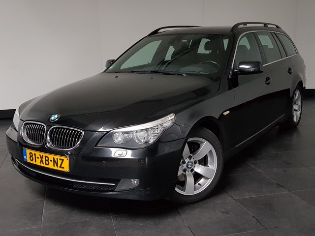 BMW 5 Serie Touring 530d Business Line