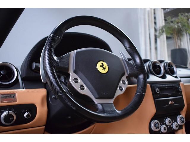 Ferrari 612 Scaglietti Scaglietti F1 HGTC