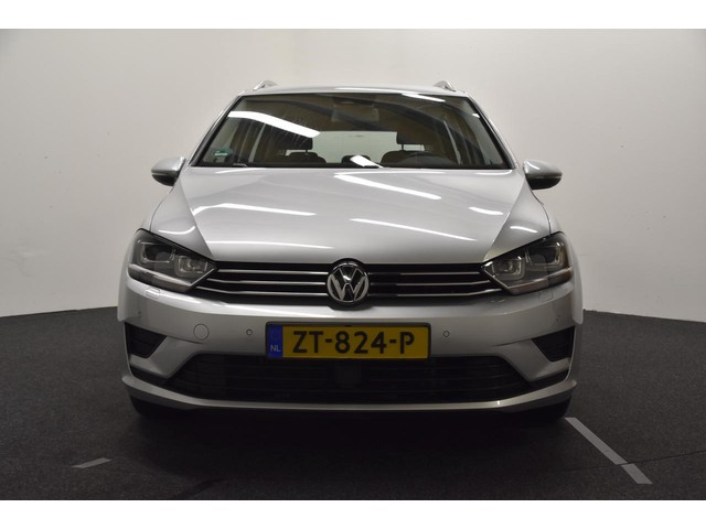Volkswagen Golf Sportsvan 1.2 TSI 81KW AUTOMAAT HIGHLINE