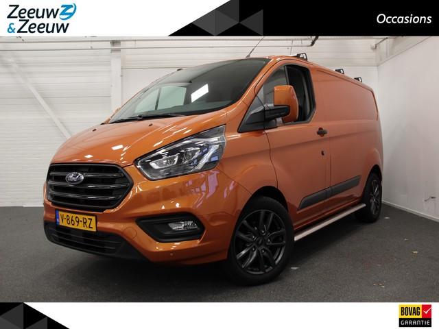 Ford Transit Custom 280 2.0 TDCI L1H1 Trend | Sync 3 | Xenon | Parkeersensoren |