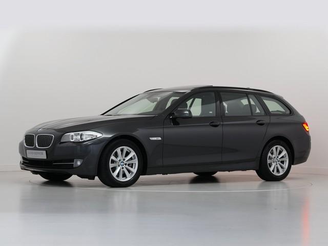 BMW 5 Serie 520D 164 PK Steptronic8 Touring Executive