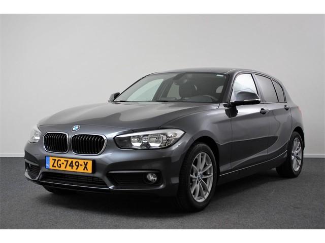 BMW 1 Serie 116i Advantage (Navigatie Blue tooth Cruise control LMV)