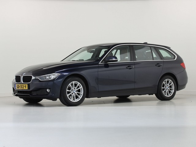 BMW 3 Serie 316D Steptronic8 Touring Executive (BNS)
