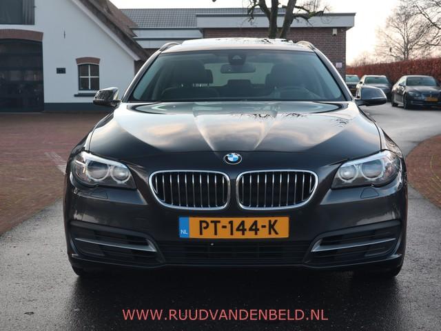 BMW 5 Serie Touring 520XD PANO HEADUP KEYLESS CAMERA