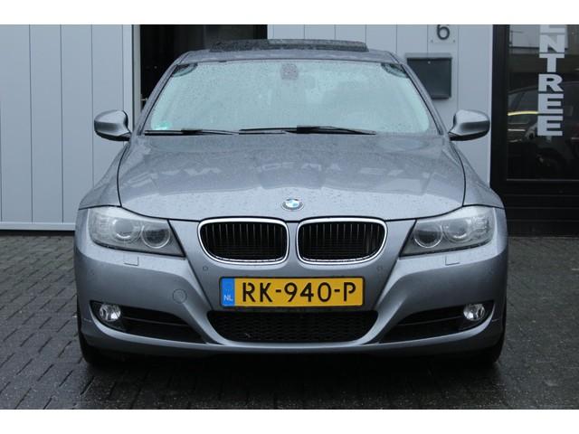 BMW 3 Serie 320d Executive Automaat,Schuifdak,Xenon,PDC