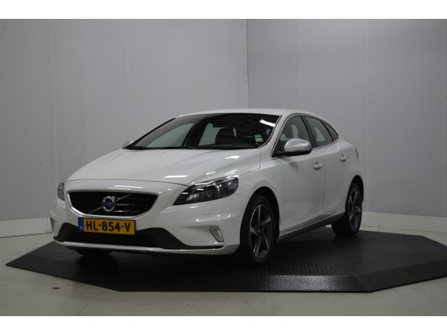 Volvo V40 2.0 D2 R-Design Business Navi, Xenon, Clima, Cruise, Pdc, Trekhaak