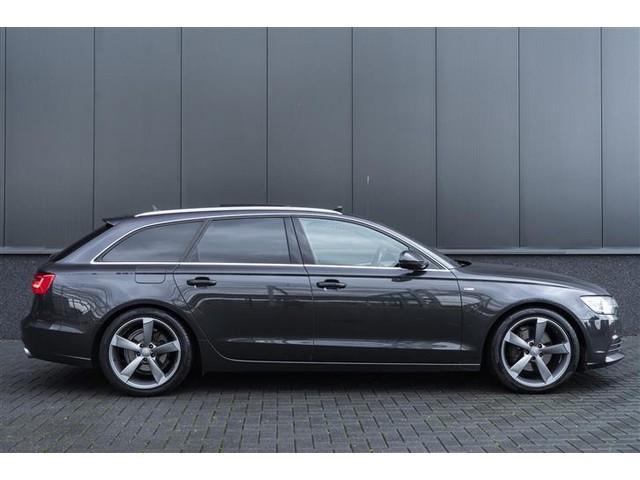 Audi A6 3.0 TDI Quattro S-line Aut. Panodak Luchtvering Xenon+ HANDELSPRIJS