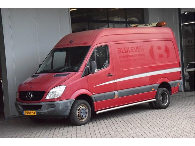 Mercedes-Benz Sprinter 515 2.2 CDI 366 airco trekhaak