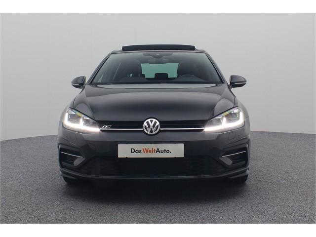 Volkswagen Golf GP 1.5 TSI 150PK DSG Highline R-Line   Business R   R-Line interieur exterieur   Panoramadak   Full LED   Navigatie   Virtual Co