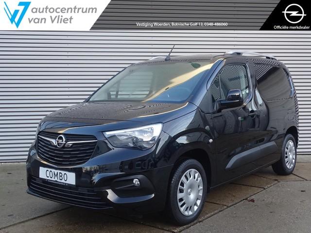 Opel Combo L1H1 131Pk. Edition+ *NAVI*CAMERA*