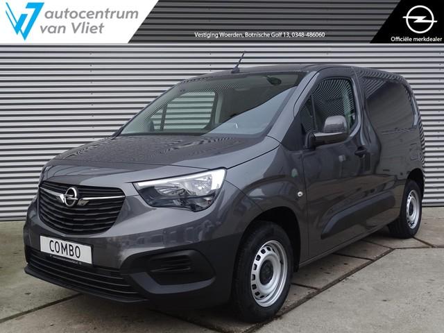 Opel Combo L1H1 Edition 100Pk. *NAVI*PARKEERSENSOREN