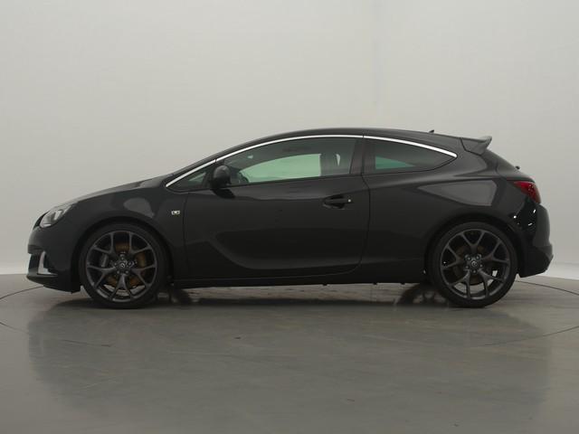Opel Astra GTC 2.0 Turbo OPC *281PK*   LEDER   NAVI   CRUISE CTR.   XENON   PDC   20'' LM-VELGEN