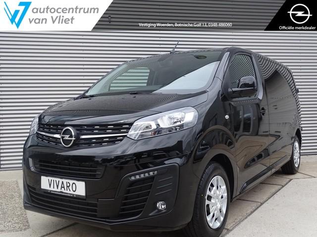 Opel Vivaro L2H1 120Pk. Edition+ *NAVI*CAMERA*