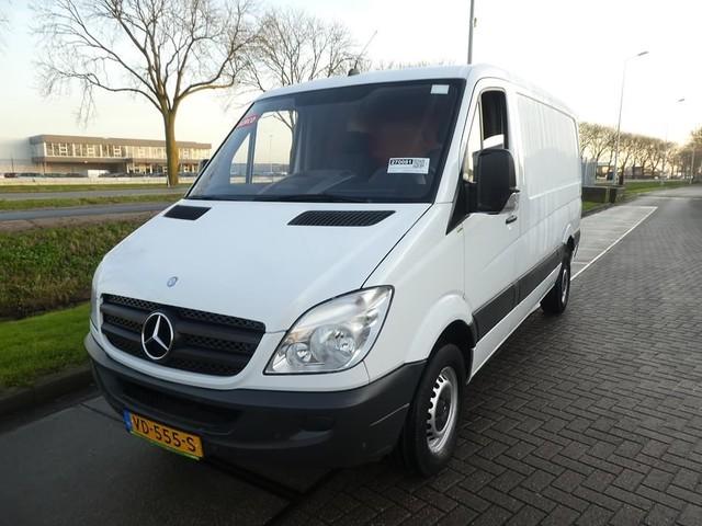 Mercedes-Benz Sprinter 313 CDI lang ac 2800 kg trek