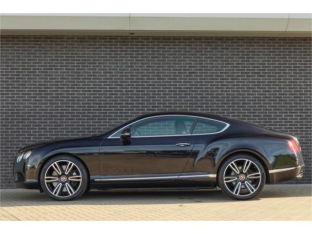 Bentley Continental GT 4.0 V8 GT Mulliner | Naim audio | Diamond Stitching |