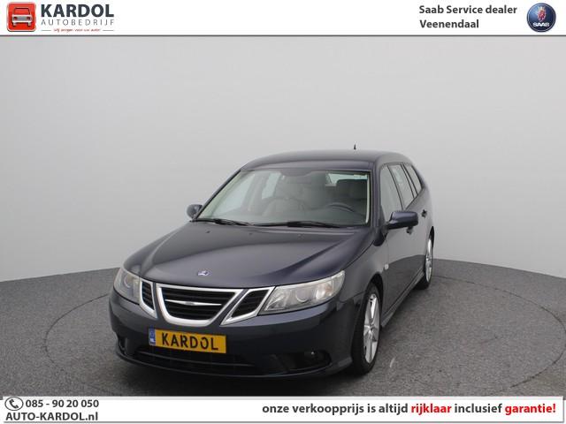 Saab 9-3 Sport Estate 1.9 TiD Vector | Rijklaarprijs