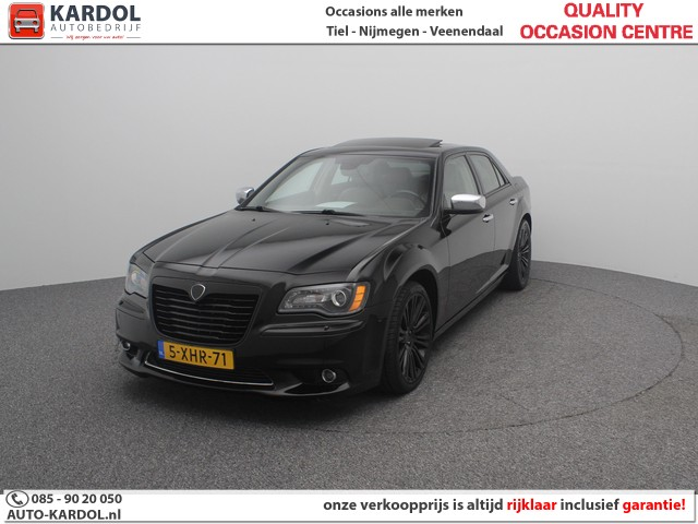 Lancia Thema 3.0 Multijet Executive | Rijklaarprijs