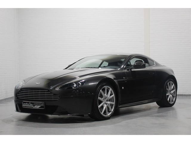 Aston Martin V8 Vantage S 4.7 V8 Sportshift 437pk Cruise, Navigatie Full Map, Xenon, Carbon Pack