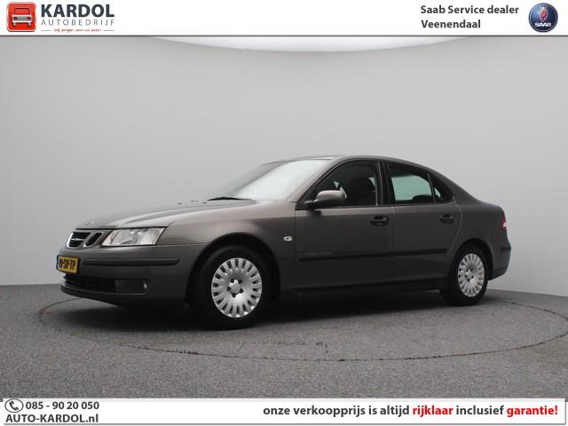 Saab 9-3 Sport Sedan 1.8t Linear | Incl Beurt en APK