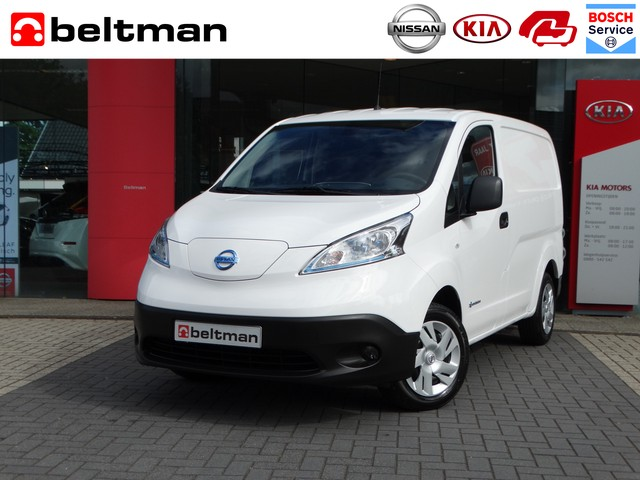 Nissan E-NV200 Business 40 kWh | NAVI | CAMERA | STOELVERWARMING