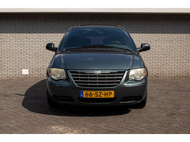 Chrysler Grand Voyager 3.3 I AUT SE LUXE