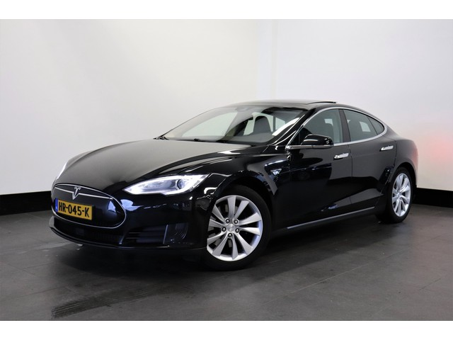 Tesla Model S 85 368 PK | AUTOPILOT | PANO-DAK | NEXT. GEN | 4% | € 38.950,- Ex.