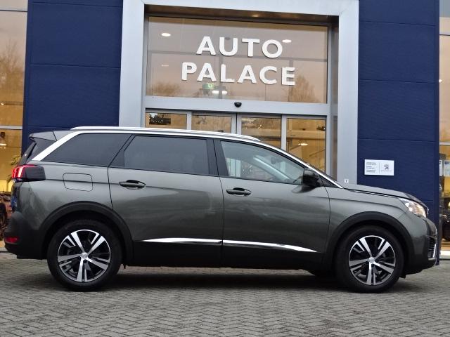 Peugeot 5008 1.6 HDi 120pk Allure, Automaat, Trekhaak