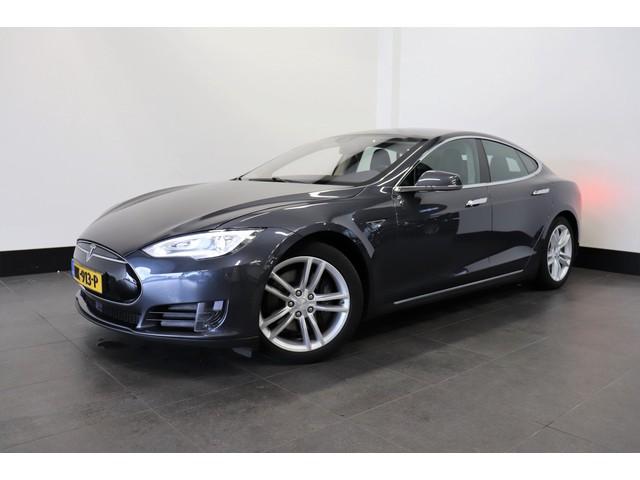 Tesla Model S 70D 335 PK | AUTOPILOT | 4WD | 4% | € 36.950,- Ex.