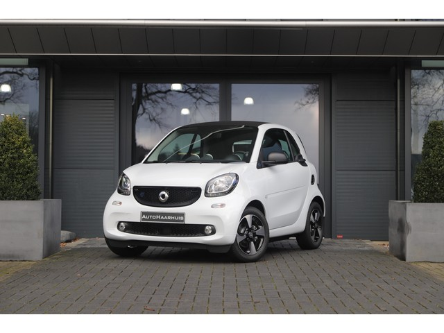 Smart Fortwo EQ comfort | Climate Control | Cruise Control | Bluetooth