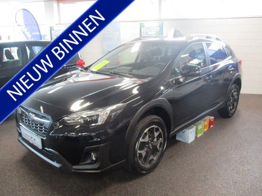 Subaru XV 1.6i Premium AWD AUT. | RIJKLAAR | garantie 2023 | navigatie | voorraad | BTW auto