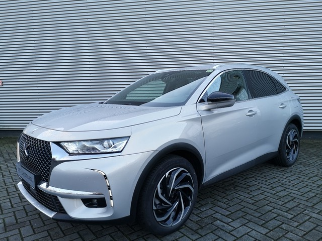 DS Ds 7 Crossback E-TENSE 300pk Aut 4x4 Business | Leder |