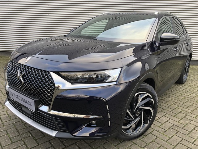 DS Ds 7 Crossback E-TENSE 300pk Aut 4x4 | Grand Chic