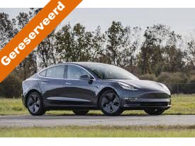 Tesla Model 3 Long Range AWD 4% EXCL. BTW Trekhaak 18`LM