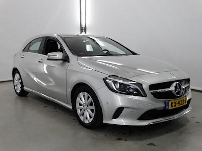 Mercedes-Benz A-Klasse 180 d Lease Edition Plus *NEW MODEL+1 2LEDER+LED+NAVI+PDC+ECC+CRUISE*
