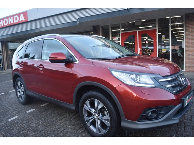 Honda CR-V 2.0 AWD Executive  navigatie camera cruise