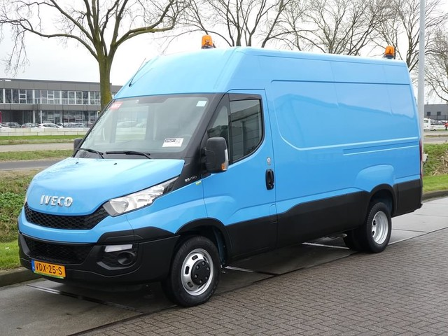 Iveco Daily 35 C 110 l2h2, airco, 98