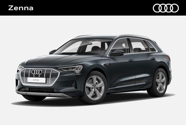 Audi e-tron 50 quattro Launch Edition * LUCHTVERING * MMI TOUCH * FULL LED * VSB11930   8% bijtelling *   uit voorraad leverbaar  
