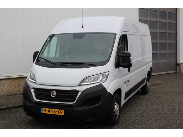 Fiat Ducato GB 3.3T 2.3 MJ 177pk L3H2 |NAVI |AIRCO |CRUISE |EXCL. BTW