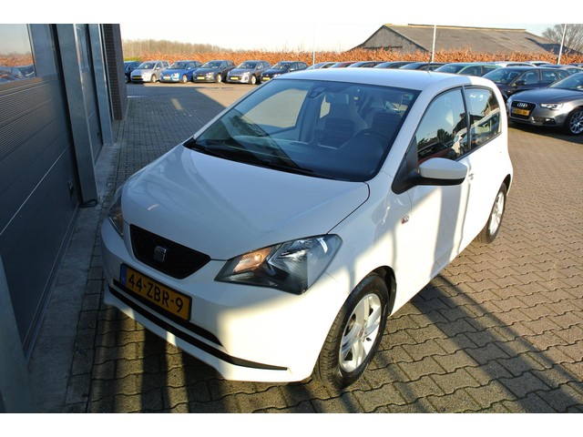 Seat Mii 1.0 Style Chic 5-DRS